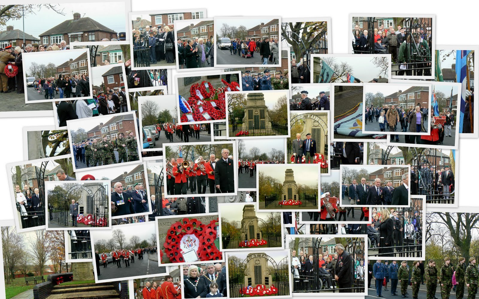 Thornaby Remembers